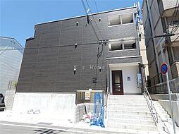 JR東海道・山陽本線 六甲道駅 徒歩15分の賃貸マンション