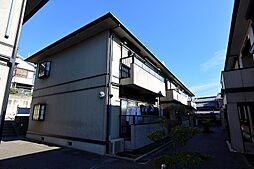 サンビレッジ高田[B102号室]の外観