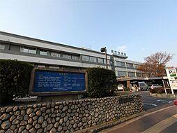 名古屋市立東部医療センター(951m)