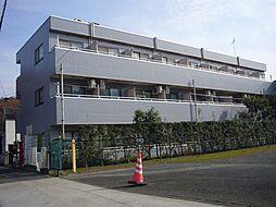 第五橋本ビル[105号室号室]の外観