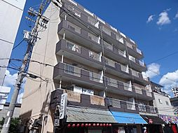 シティライフ平野[203号室]の外観