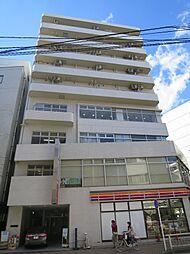 第一島ビル[6階]の外観
