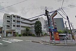 ブルボン浅田[4階]の外観