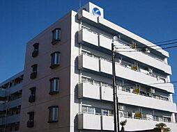 メゾンブランシュ1号館[1階]の外観