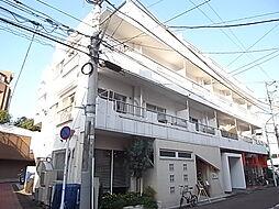 東信松涛マンション[0404号室]の外観