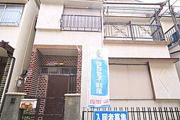 [一戸建] 兵庫県神戸市垂水区星陵台5丁目 の賃貸【兵庫県 / 神戸市垂水区】の外観