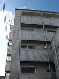 ハイム上高地7番館[2階]の外観