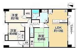 千里丘駅 3,480万円