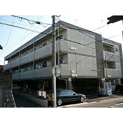 コンフォールサキ[306号室]の外観