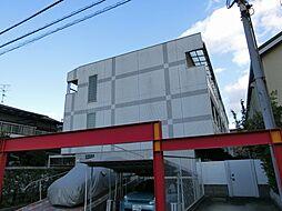 長井マンション[2階]の外観