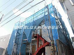 DSコート・IKUTA[2階]の外観
