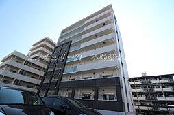 JR宇野線 備前西市駅 3.3kmの賃貸マンション