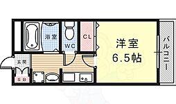 神宮西駅 4.7万円