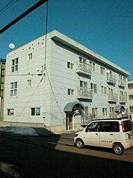 大友パークマンション[2階]の外観