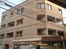 三原ビル[3階]の外観