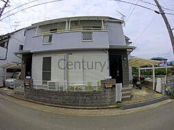 [テラスハウス] 兵庫県川西市西畦野1丁目 の賃貸【/】の外観