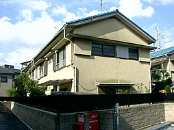 [テラスハウス] 兵庫県川西市南花屋敷1丁目 の賃貸【/】の外観
