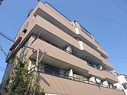 JR高崎線 尾久駅 徒歩10分の賃貸マンション
