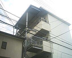 兵庫県尼崎市東難波町3丁目の賃貸マンションの外観
