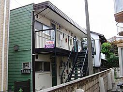 高須コーポ[2階]の外観