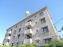 水戸田マンションA棟[304号室]の外観