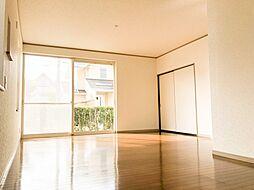 千葉市若葉区御成台3丁目中古戸建 4LDKの居間