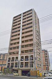 サンシャイン・キャナル小倉[401号室]の外観