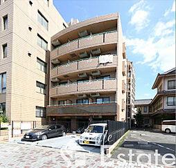 シティライフ上社(シティライフカミヤシロ)[3階]の外観