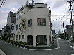 東京都足立区佐野2丁目の賃貸マンションの外観