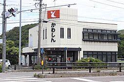 豊川信用金庫音羽支店(1566m)