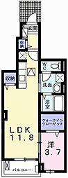宝殿駅 5.5万円