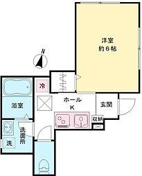 八王子駅 5.9万円