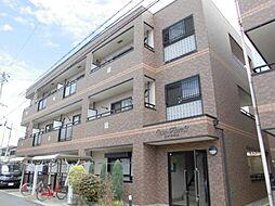 近鉄南大阪線 恵我ノ荘駅 3.4kmの賃貸マンション
