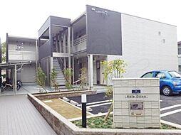 阪急京都本線 上牧駅 徒歩15分の賃貸アパート