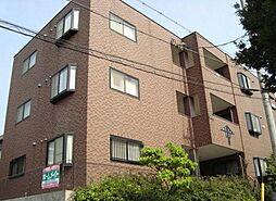 愛知県名古屋市緑区旭出1丁目の賃貸マンションの外観