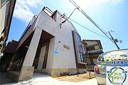 兵庫県加古郡播磨町南大中2丁目の賃貸マンションの外観
