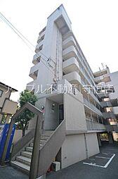 オリエンタル小倉南弐番館[7階]の外観