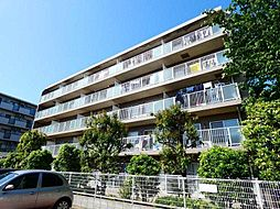 LAZFITH  SHINYABASHIRA[3階]の外観