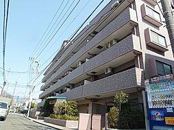 ライオンズマンション藤沢東[2階]の外観