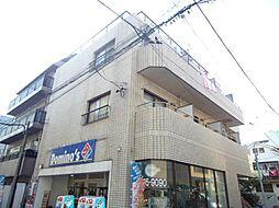 東品川シティハウス[5階]の外観