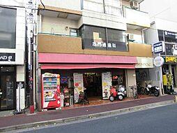 愛知県名古屋市中区大須3丁目の賃貸マンションの外観