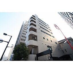 会田コーポ[6階]の外観