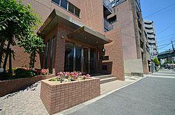 コンフォルト鶴舞[4階]の外観