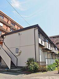 Corpo Suzuki[1階]の外観