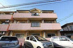 野田コーポ小松島[103号室]の外観