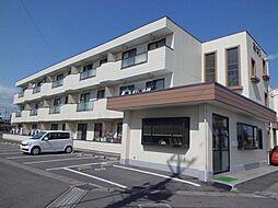 東海今泉新町ハイツI・II[3階]の外観