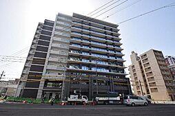 ロイジェント新栄IV[7階]の外観