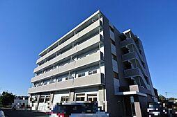 静岡県沼津市沢田町の賃貸マンションの外観