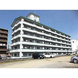 福岡県北九州市小倉南区長行東1丁目の賃貸マンションの外観