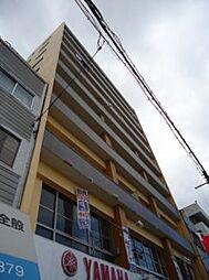 ビスタ四天王寺[3階]の外観